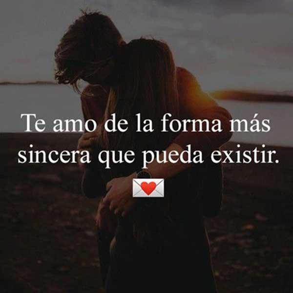 Frases De Amor Cortas Bonitas Y Románticas