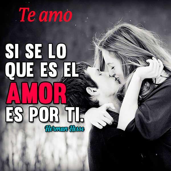 Frases De Amor Cortas Bonitas Y Romanticas Para Dedicar