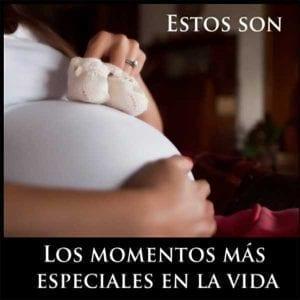 pensamientos de embarazadas