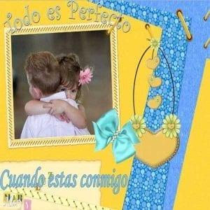tarjetas de amor hermosas