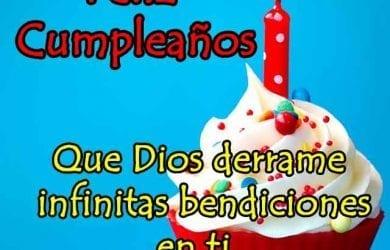 Tarjetas de cumpleaños feliz para whastapp