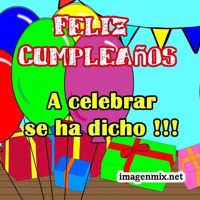 Feliz Cumpleaños,TODO IMAGENES de Cumpleaños, Frases, Tarjetas