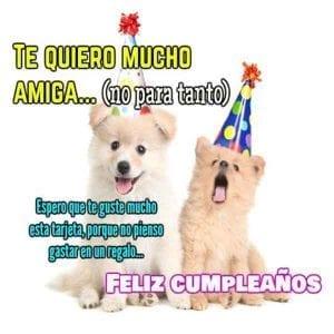 felicitaciones de cumpleaños graciosas para celular