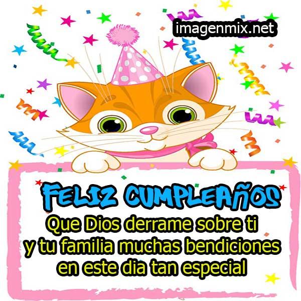 imágenes felicitaciones de cumpleaños