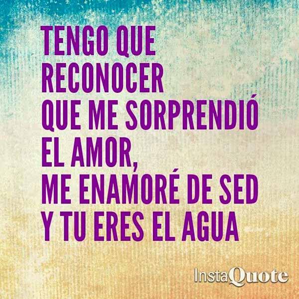 Frases De Canciones De Amor Imágenes Románticas De Amor