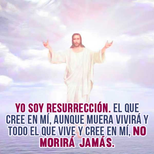 frases de resurreción de jesús