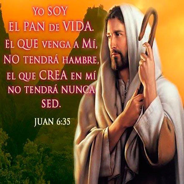 mensajes de jesus de nazaret
