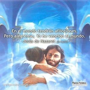 pensamientos de jesus