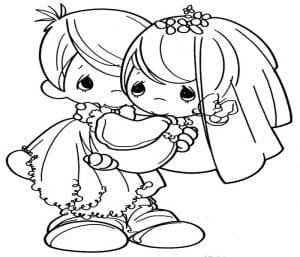 dibujos de amor fáciles