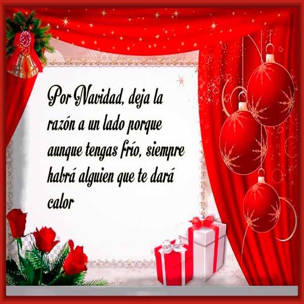 Postales de navidad para una gran amiga