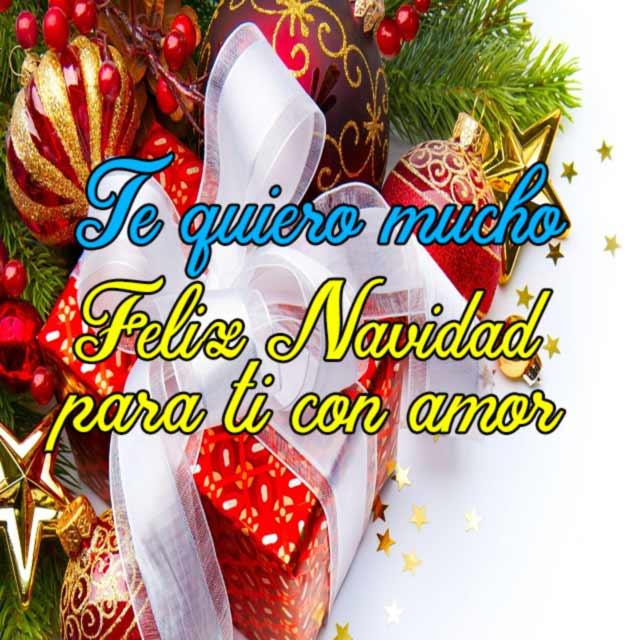 Imagenes De Navidad Frases Navidenas Feliz Navidad