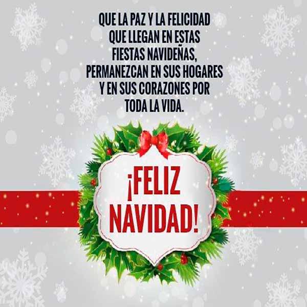 Felicitaciones De Navidad En Castellano.Imagenes De Feliz Navidad Las Mejores Gratis