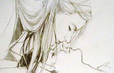 ilustraciones de amor