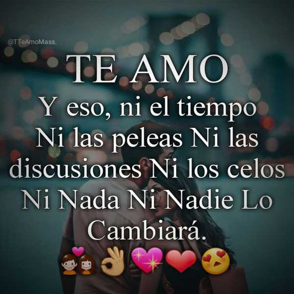 Te Amo Mi Amor Imagenes Postales Y Frases De Te Amo