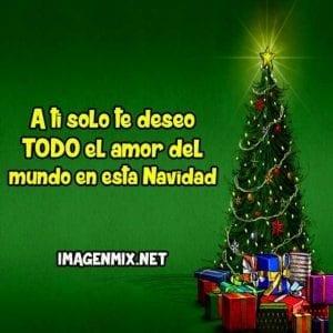 palabras de navidad