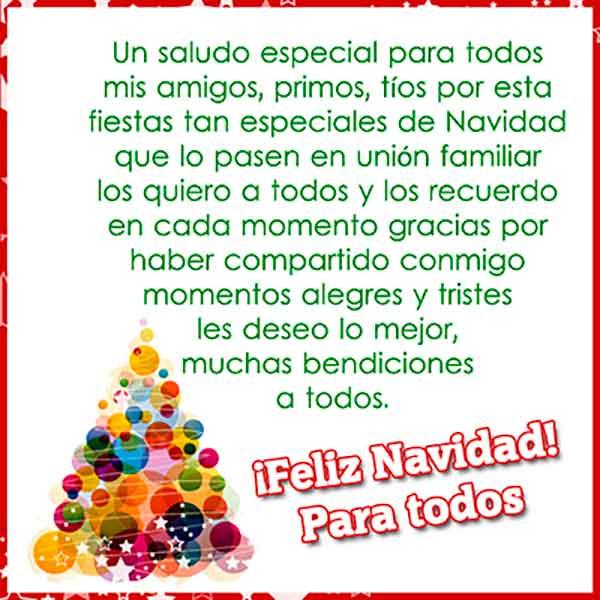 Frases Bonitas De Navidad Para Mi Familia.Imagenes De Feliz Navidad Las Mejores Gratis