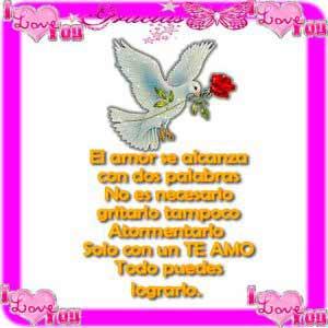 poemas de amor bonitos
