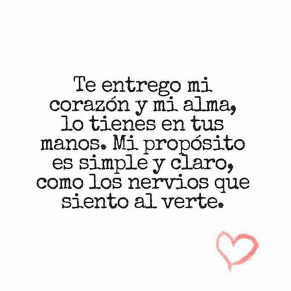 Poemas De Amor Cortos Largos Y Versos De Amor Bonitos