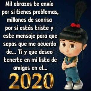 feliz año nuevo 2020 frases