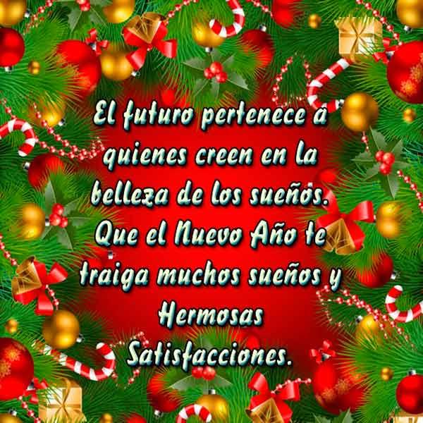 Feliz a o nuevo im genes y frases de feliz a o nuevo - Mensajes para navidad y ano nuevo ...