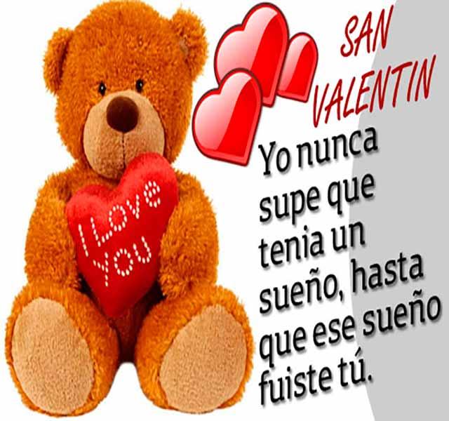 Feliz San Valentin Imagenes Dia Del Amor 14 Febrero