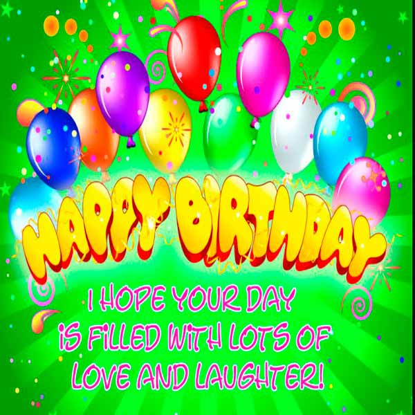 Happy Birthday Images GIF » The Best Happy Birthday Meme