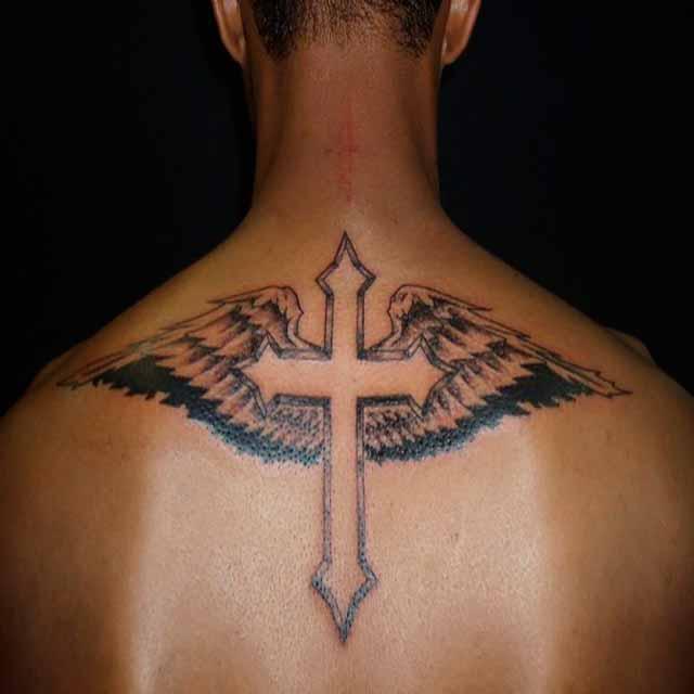 tatuajes para espalda