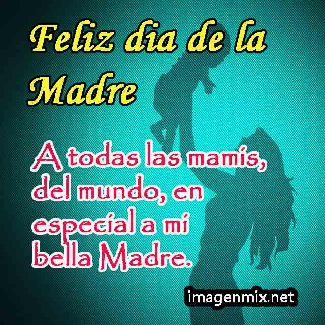 feliz día madre mexicana