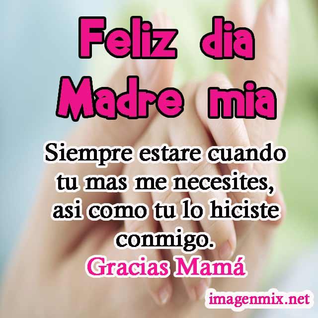 Feliz Día De Las Madres Imágenes Y Frases De Feliz Día Madre