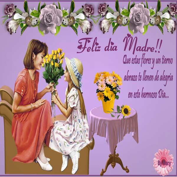 frases bonitas para dia de las madres