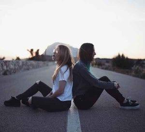 fotos tumblr amigas
