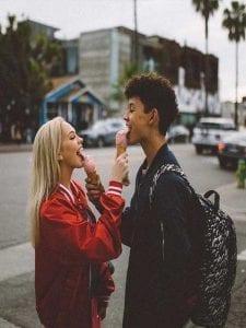 fotos tumblr para imitar en pareja