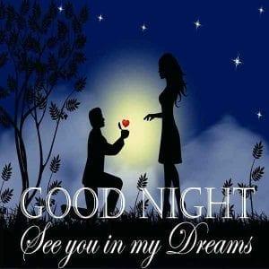 buenas noches dulces sueños amor en ingles