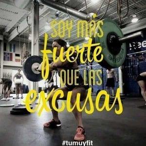 frases motivadoras para el gym