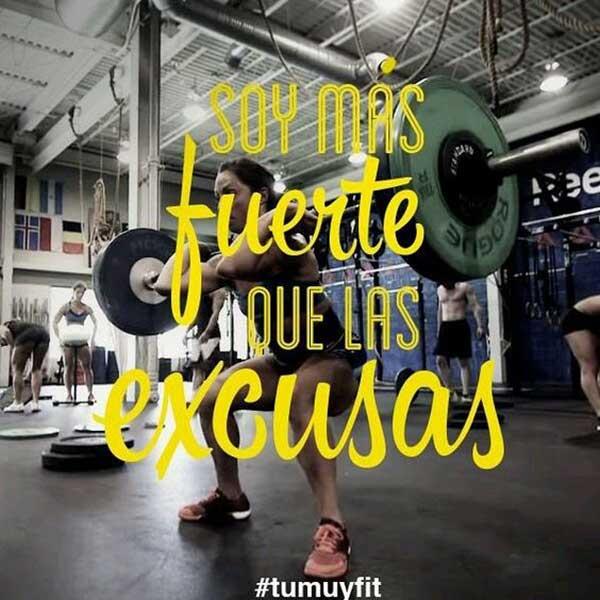 Frases Motivadoras Cortas De Gym Amor Vida