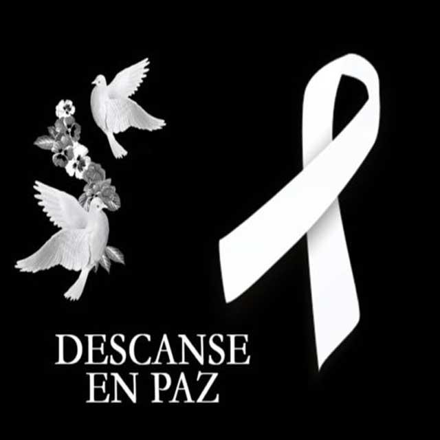 imagenes de luto descanse en paz